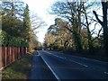 SU4217 : Winchester Road, Chilworth by David Martin
