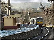 SD8022 : East Lancashire Railway, Rawtenstall by David Dixon