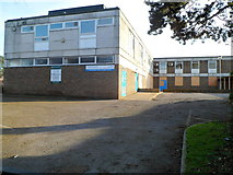 ST8558 : Former Trowbridge Family Health Centre by Jaggery