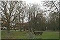 TQ2059 : Woodcote Green by Hugh Craddock