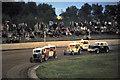 TM2144 : Stock car racing around 1960 by John Goldsmith