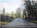 SP6336 : Junction for Finmere and Mixbury by John Firth