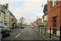 SP6532 : Tingewick village looking west by John Firth