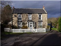 NZ1164 : Former 'Stephenson's Arms', Wylam by Andrew Curtis