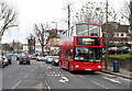 TQ2490 : Regents Park Road by Martin Addison
