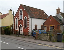 ST6288 : The Old Chapel, Alveston by Jaggery