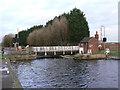 SE6232 : Selby's third swing bridge by Alan Murray-Rust