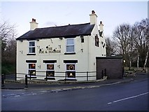NZ1164 : The Fox & Hounds, Wylam by Andrew Curtis