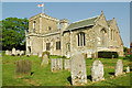 TQ3250 : Church of St Mary the Virgin, Bletchingley by Ian Capper