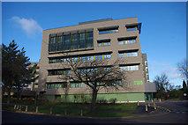 SP0583 : 52 Pritchatts Road, University of Birmingham by Phil Champion