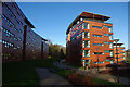 SP0584 : Mason Hall, University of Birmingham by Phil Champion