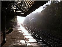 SD9926 : Hebden Bridge railway station  by Phil Champion