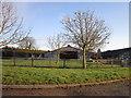 TA0960 : A Poultry Farm near Little Kelk by Ian S