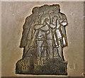 TL6600 : The Gedge Sons, St Margaret's church by Julian P Guffogg
