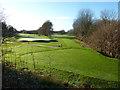 SJ8192 : Sale Golf Course by Phil Champion