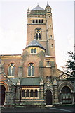 TQ1779 : St Mary's Church by Roger Templeman