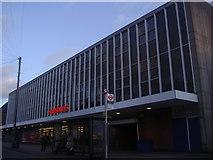 TQ3792 : Sainsbury's on Hall Lane, Chingford by David Howard