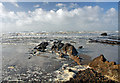 SS2006 : Windy day at Bude by Bob Jones