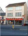 ST0789 : Oriental Buffet, Pontypridd by Jaggery