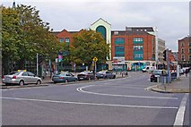 R5757 : Honan's Quay in Limerick by P L Chadwick