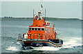 J5980 : Relief lifeboat, Donaghadee (2) by Albert Bridge