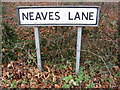 TM2372 : Neaves Lane, Wootten Green by Adrian Cable