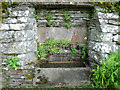 NY4003 : St John's Well, Troutbeck, Cumbria by Christine Matthews