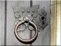 ST9929 : Detail, St George's Church by Maigheach-gheal