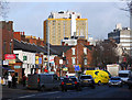 J3272 : The Lisburn Road, Belfast by Rossographer