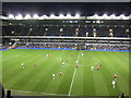 TQ3491 : Tottenham Hotspur v Cheltenham Town by Philip Halling