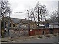 TQ3275 : St Saviour's Church of England Primary School, Herne Hill by Richard Dorrell