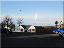 NX1896 : Ayrshire Housing by Billy McCrorie