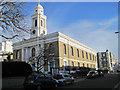 TQ3203 : St George's Church, Kemp Town, Brighton by Julian P Guffogg