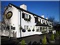 SJ4667 : The Stamford Bridge pub and restaurant by Jeff Buck