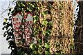 J4471 : Biblical message, Dundonald/Comber by Albert Bridge
