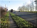SJ4766 : The A51 (Holme Street) by Jeff Buck