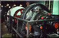 SH6946 : Hydroelectric power station, Llechwedd by Chris Allen