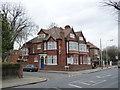 TQ2179 : 39 and 41 Bath Road by Alan Murray-Rust