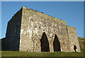 NY6434 : Lime kiln at Ardale by Karl and Ali