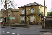 SE1437 : 124 Otley Road by Mark Anderson