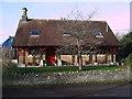 ST9687 : Old School House, Garsdon by Vieve Forward