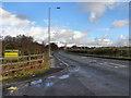 SD7705 : Ringley Road West by David Dixon