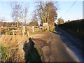 SJ9206 : School Site by Gordon Griffiths