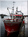 J5082 : The 'Dillon Owen' at Bangor by Rossographer