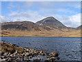 NR5273 : Loch an t-Siob by Trevor Littlewood