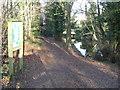 TQ5263 : Darent Valley Path near Lullingstone by Malc McDonald