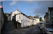 SX9064 : Magdalene Road, Torquay by Richard Dorrell