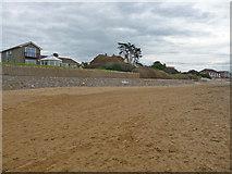 ST3049 : Burnham-On-Sea - Beach by Chris Talbot
