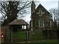 SP9529 : Potsgrove church by Michael Trolove