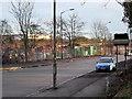SP0076 : Groveley Lane, Longbridge, Worcestershire Border by Roy Hughes